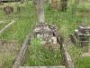 Voortrekker Cemetery West - Grave james G Chater 1938
