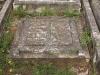 Voortrekker Cemetery West - Grave jane Spraque 1927