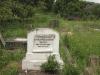 Voortrekker Cemetery West - Grave kathleen Merton 1929