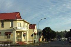 PMB - West & Victoria St (II)