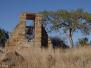 Pomeroy, Fort Bengough & McDonald Monument