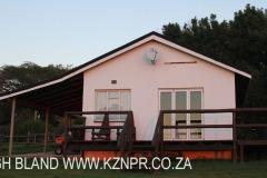 Pongola to Vryheid - Dusk to Dawn Guestfarm