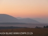 Dusk to Dawn - Piet Retief sunset (2)