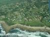 Port Edward suburbs and coastline (1)