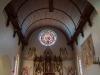 Maris Stella - church altar