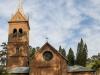 Maris Stella - church exterior. (2)