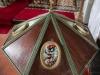 Maris Stella - church interior memorabilia (2)