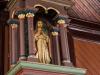 Maris Stella - church interior memorabilia (5)
