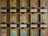Maris Stella - church interior memorabilia (7)