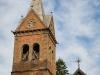 Maris Stella - church spire (1)