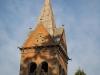 Maris Stella - church spire (2)