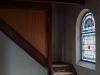 Maris Stella - church stairs (2)