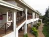 Pumula Beach Resort - Bedroom wing (9)