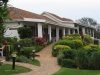 Pumula Beach Resort - Bedroom wing -  north
