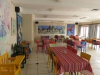 Pumula Beach Resort - Childrens dining room