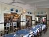 Pumula Beach Resort - Dining area (1)