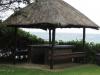 Pumula Beach Resort - Gazebo