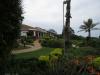 Pumula Beach Resort - Main hotel View (1)