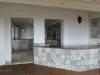 Pumula Beach Resort - Outside Bar  & fuctions area