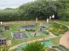 Pumula Beach Resort - Putt Putt & trampolines (1)