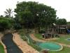 Pumula Beach Resort - Putt Putt & trampolines (2)