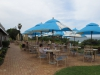 Pumula Beach Resort - Terrace (1)
