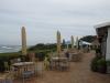 Pumula Beach Resort - Terrace (10)