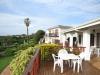Pumula Beach Resort - Terrace (2)