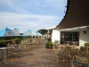 Pumula Beach Resort - Terrace (3)