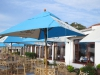 Pumula Beach Resort - Terrace (4)