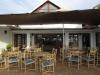 Pumula Beach Resort - Terrace (6)