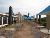 Pumula Beach Resort - Terrace (8)