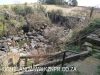 Reichenau - Mill Shed - Waterfall and mill structures (4)