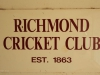Richmond Country Club - Cricket Club est. 1863
