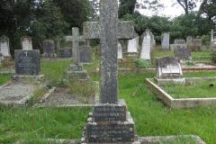 Richmond - Public Cemetery