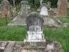 Richmond Cemetery - Grave -  Ada Isabel Cooper 1936