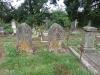 Richmond Cemetery - Grave -  Alfred Mackenzie 1914 & Jane
