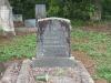 Richmond Cemetery - Grave - Alice Harcourt (Kendrick)