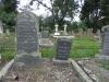 Richmond Cemetery - Grave -  Alice Harcourt & family