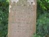 Richmond Cemetery - Grave -  Andrew Aitken