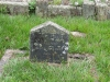 Richmond Cemetery - Grave -  Andrew William Halland 1953
