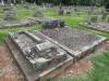 Richmond Cemetery - Grave -  Arnold family