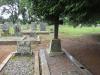 Richmond Cemetery - Grave -  Arthur Burton 1962