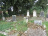 Richmond Cemetery - Grave - Arthur & Nicholson families