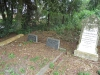 Richmond Cemetery - Grave -  Captain Humphrey Arthur Nicholson - 1927 - 34 Royal Fusiliers
