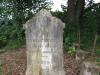 Richmond Cemetery - Grave - Charles Laxton Hammond 1906