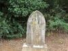 Richmond Cemetery - Grave -  Clark