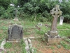 Richmond Cemetery - Grave -  Claud Lindsey 1923