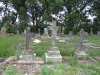 Richmond Cemetery - Grave -  Daisy Aitken & Henry Moore