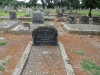 Richmond Cemetery - Grave -  Dennis Cockburn 1971